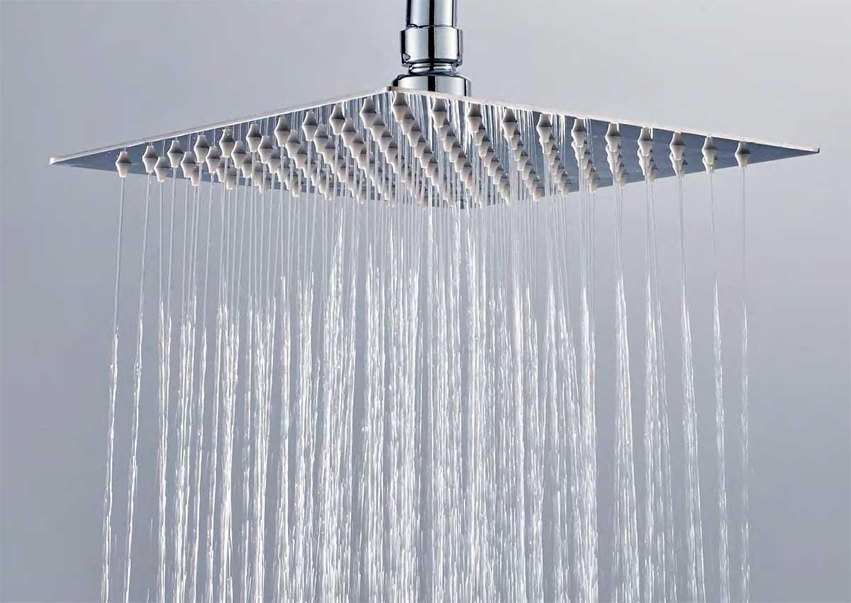 Vuelos baratos bilbao for Rociadores ducha empotrados techo